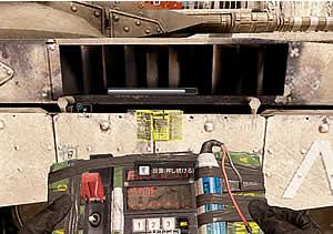 スペシャルフォース2_「爆破モード」爆弾解除、設置方法