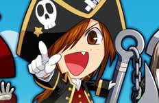 海賊魂、参加するだけで豪華プレゼントが必ず貰えるオープンβテストを開始!