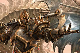エンパイア戦記、2012年8月2日サービス開始!勇敢な騎士を率いて最強の城を築け!!