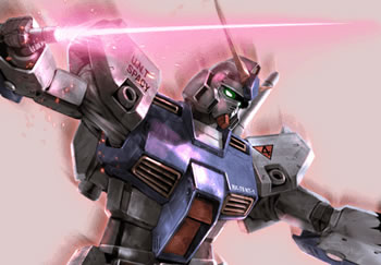 ガンダムオンライン、4月下旬大型アップデート「U.C.0080」実施決定!一斉出撃イベント開催中!