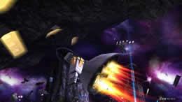 ガンダムオンライン、様々な部隊が入り乱れての交戦