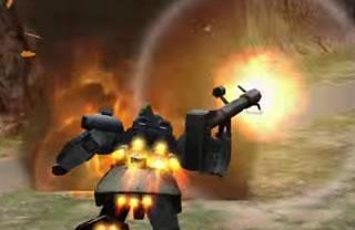 ガンダムオンライン、陸戦強襲型ガンタンクやヒルドルブが登場!「DXガシャコンvol.16」配信中!