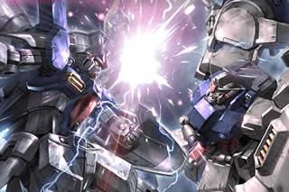 ガンダムオンライン、大型アップデート「U.C.0083」が実装!お得なキャンペーンあり!