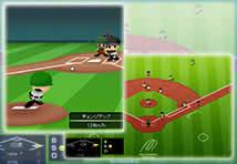 ブラウザプロ野球NEXT、スタンプが手に入るログインボーナスを実施しました!