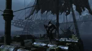 ArcheAge(アーキエイジ)_幽霊船
