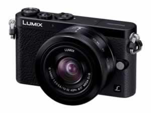 ArcheAge(アーキエイジ)_ミラーレス一眼カメラ【Panasonic LumixGM1K】