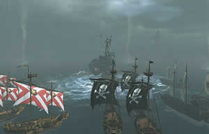 ArcheAge_ついに勢力間大規模海上戦が実装!