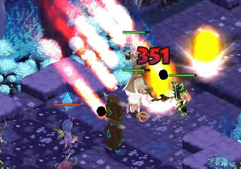 Shadow of Eclipse、限定ユニットが手に入るスペシャルダンジョン「現れた影」実装!