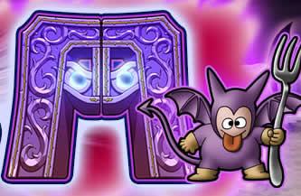 ドラゴンクエスト モンスターパレード、強敵揃いの「異界の門」出現!豪華報酬を入手せよ!