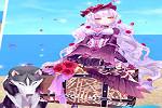幻想神域、新たな幻神「パンドラ」が登場しました!次回アップデート予告「ミオラ掲示板」追加!