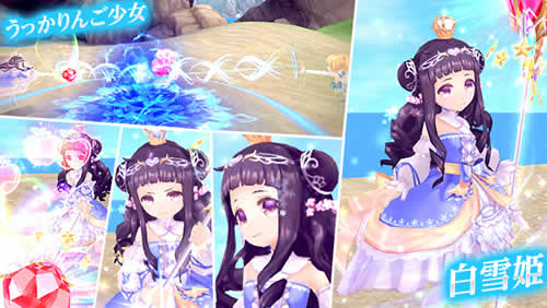 幻想神域、新たな能力が開花する「ペットコレクションシステム」実装決定!