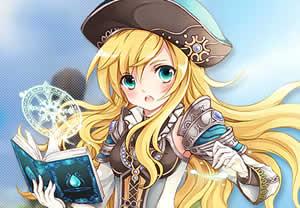 幻想神域、先行テスト参加者引き続き募集中!プレイヤーのパートナー「幻神」の情報も公開!