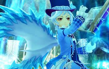 幻想神域 -Innocent World-_高レベルダンジョン「水龍王 波濤の間」実装、「花魁扇子BOX」「プリンセスクラウンBOX」販売