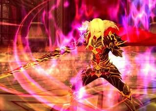 幻想神域 -Innocent World-_宿敵ダークナイトとの最終決戦に挑む最難関ダンジョンが2014年9月24日実装