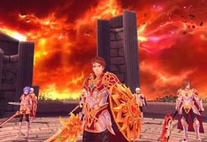 幻想神域、イベント「ハーベストフェスティバル」開催!宿敵ダークナイトとの最終決戦へ突入!