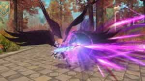 幻想神域 -Innocent World-_アークスの武器特化スキル
