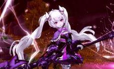 アニメチックファンタジーMMORPG幻想神域-Cross to Fate
