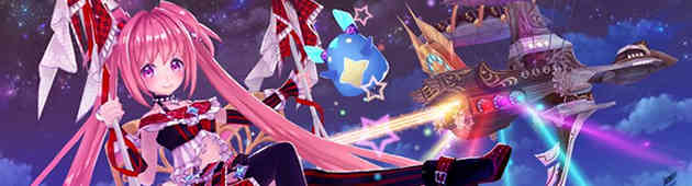 情豊かなキャラクターと一緒に仕掛けいっぱいのダンジョンを攻略するオンラインゲーム「幻想神域 ?Cross to Fate-」