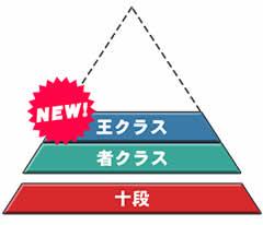 セガNET麻雀 MJ_新段位「王クラス」