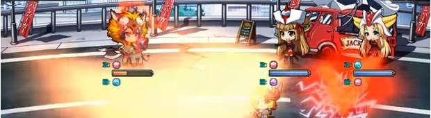 ロボットガールズZ、限定募集に「DX號ちゃん」&「プロフェッサー・ランドウ」が参戦!