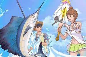 釣天使、オープンβテスト開始!「キューピットの弓」などがが手に入る限定イベント開催!