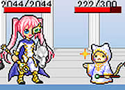チビクエスト_戦闘マップ