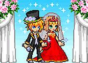 チビクエスト_結婚システム