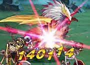 剣と魔法のログレス_ボス戦