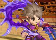 幻想三国志WEB_かわいい武将たち