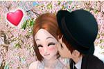 MILU_結婚