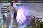 信長の野望 Online_戦闘シーン