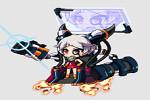 ロボットガールズZ_新キャラ「プロフェッサー」