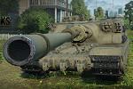 World of Tanks_迫力満点の戦車