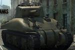 World of Tanks_装甲の厚い戦車