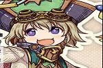 ワンモア・フリーライフ・オンライン_可愛らしいキャラクター