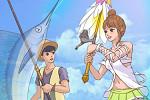 釣天使_みんなで楽しく釣りライフ!