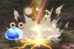 ブレスオブファイア6_戦闘は派手なスキルが飛び交う!