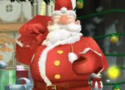 ルーセントハート_クリスマスイベント「サンタクロース」