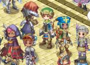 剣と魔法のログレス_豊富な装備品