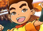 メイプルストーリー_アニメでは男の子が主人公