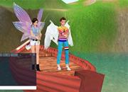 釣天使_カップルで船釣りデート