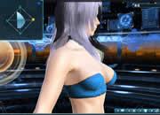 ファンタシースターオンライン2(PSO2)_キャラクタークリエイト