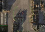 World of Tanks_俯瞰からの照準合わせも面白い