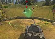 World of Tanks_銃とはまた違った感覚
