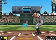 プロ野球MAX_攻撃側の行動
