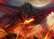 Arcane Hearts_火のドラゴン