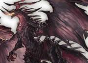 グランブルーファンタジー_かっこいいドラゴン