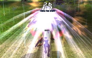 Fate onlineスクリーンショット