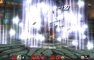 ドラゴンズプロフェットスクリーンショット