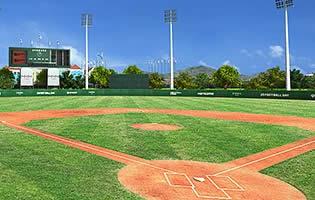 プロ野球ドリームリーグスクリーンショット